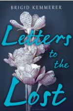 Letters to the Lost Cover