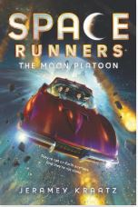 Space Runners Cover